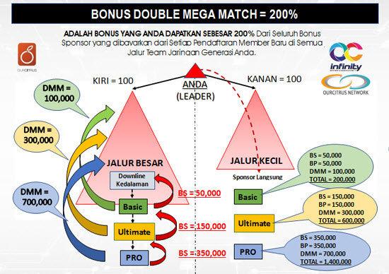 bonus ddm ourcitrus